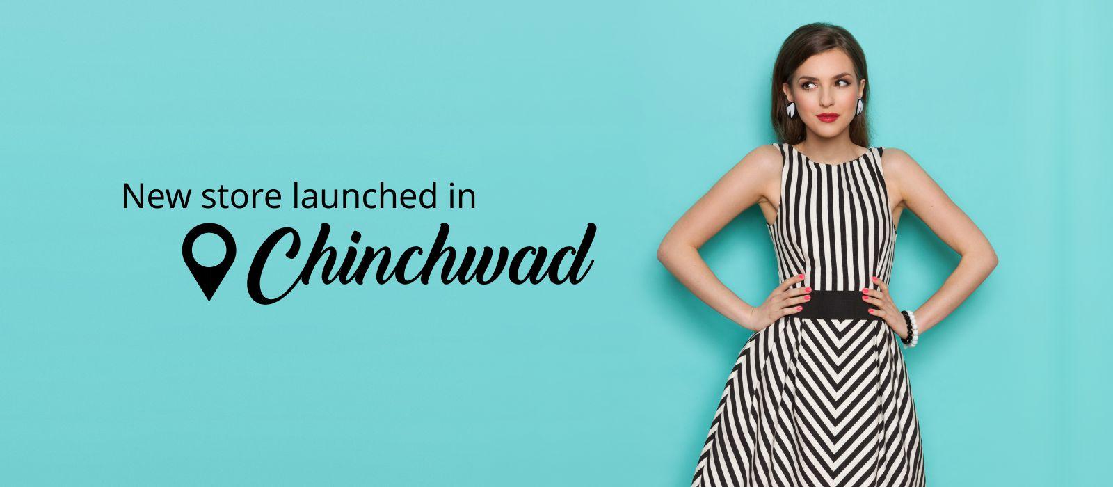 New Chinchwad Branch